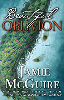 Book Cover: Beautiful oblivion : a novel