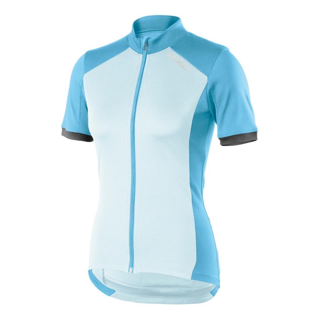 14f566010 Amazon.com   2XU Women s Active Cycle Jersey   Sports   Outdoors