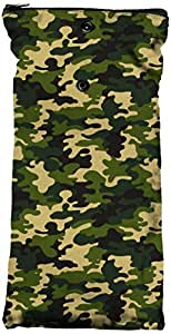 Planet Wise Wipe Pouch, Camo