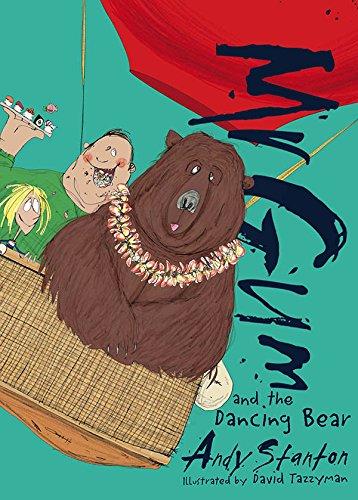 Gum Bear - Mr Gum and the Dancing Bear