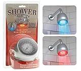 Hog Wild Shower Light