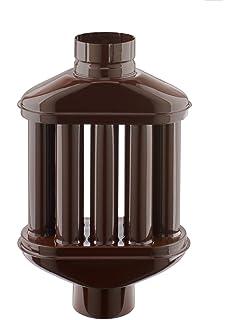 alasmalto Aeternum q20700350703 Difusor de calor sopa, marrón