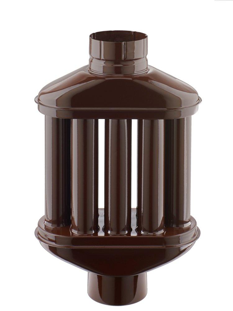 alasmalto Aeternum q40700350703/Diffuseur de chaleur en c/éramique noir mat
