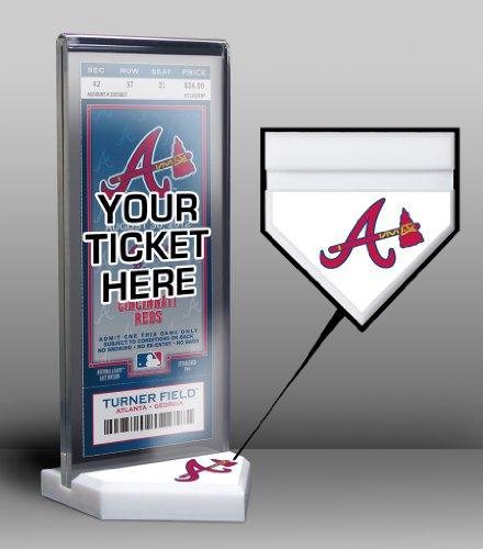 Atlanta Braves Home Plate - 8