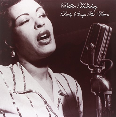 Blues The Lady Sings Holiday Billie - Lady Sings the Blues