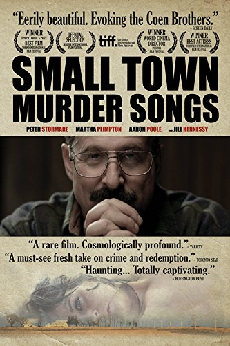 - Small Town Murder Songs