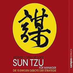 Sun Tzu für Manager