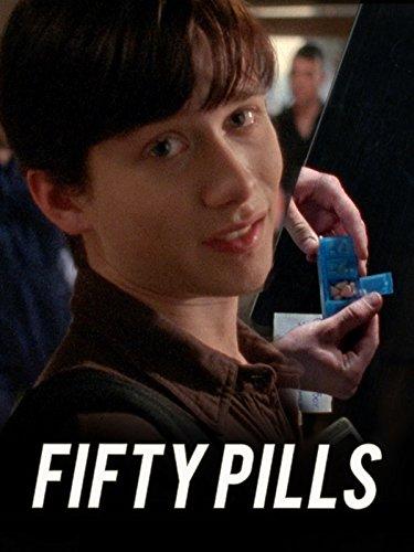 Fifty Pills