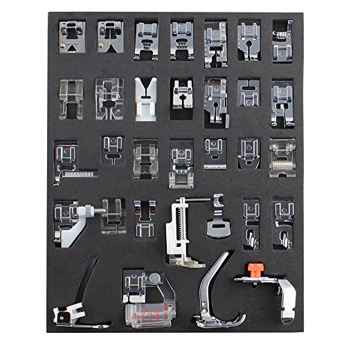 foot press sewing machine - 5