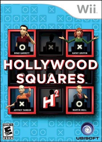 celebrity squares board game - 1