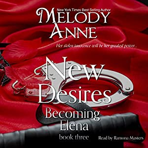 New Desires Audiobook