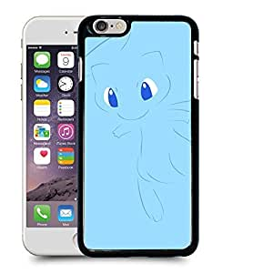 Case88 Designs Pokemon Mewtwo Protective Snap-on Hard Back Case Cover for Apple Iphone 5c