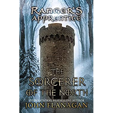 The Sorcerer of the North: Book Five (Ranger's Apprentice)
