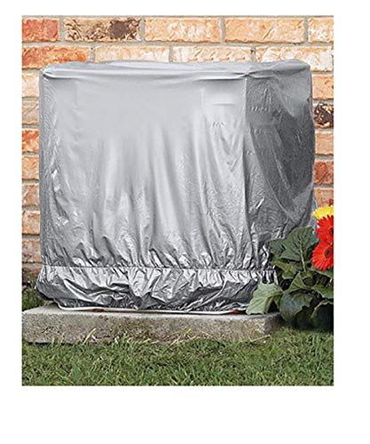 Trenton Gifts Air Conditioner Cover, AC Unit Waterproof Winter - Inch 34 Cover Duct