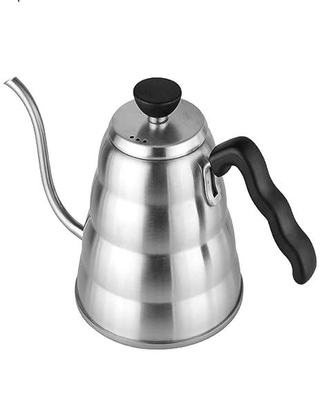 SJQ-coffee pot Cafetera de Acero Inoxidable Olla Colgante Estilo ...
