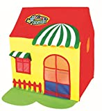 Playhood - Play Tents For Kids (Age upto 6 Years) (Holiday Resort)