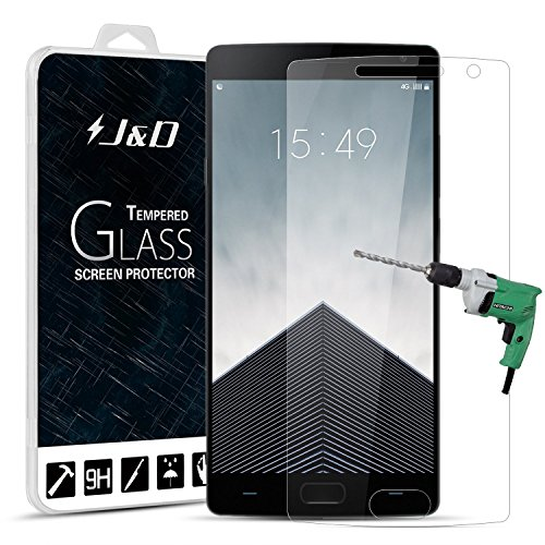 OnePlus Screen Protector Tempered Ballistic