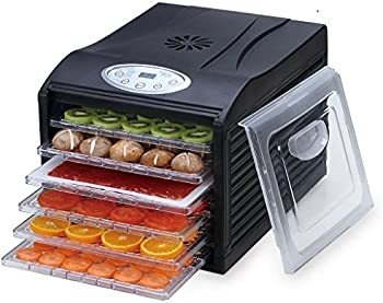 Samson Brands Food Dehydrator