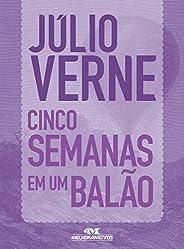 Cinco Semanas em um Balão: Texto adaptado (Júlio Verne)