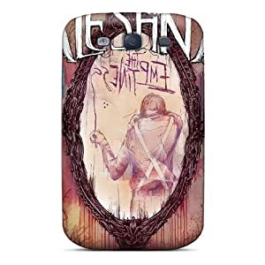 Perfect Fit UPrCiQT6136lxfaE Alesana Case For Galaxy - S3