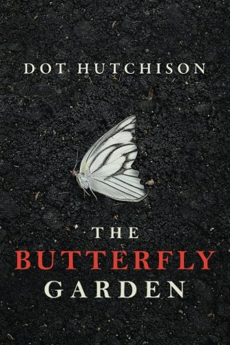 Diamond Garden (The Butterfly Garden (The Collector Trilogy))