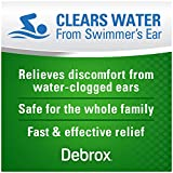 Debrox Swimmer's Ear Drying Drops for Adults