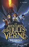 Les aventures du jeune Jules Verne, tome 1 : L'île perdue par Némo