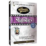 Standard Deviants: Statistics, Vol. 1