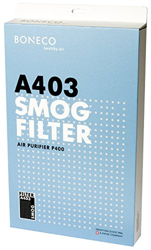 BONECO A403 Smog Hepa Filter with Activated Carbon