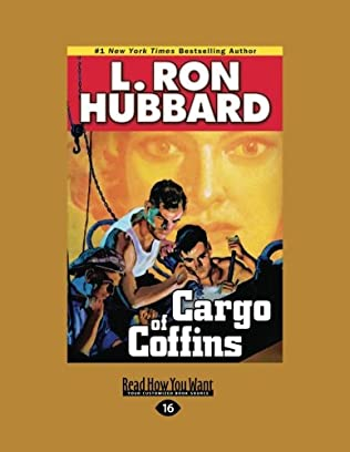 book cover of Cargo of Coffins