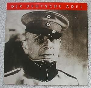 Der Deutsche Adel