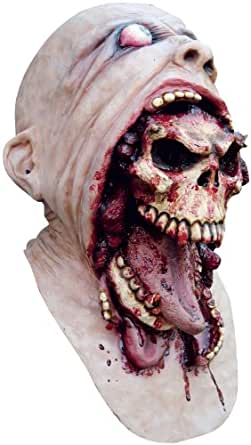 Ghoulish Productions Burp Charlie Mask