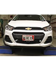 Blue Ox BX1725 Baseplate (2016 Chevy Spark)