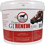 PENNWOODS EQUINE PRODUCTS 121344 Gi Renew Pet Digestives, 5 lb, Red/White
