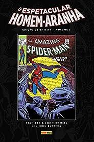 O Espetacular Homem-Aranha Edição Definitiva Volume 5