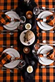 DII Buffalo Check Tabletop Collection for Family