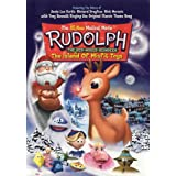 Rudolph the Red-Nosed Reindeer & the Island of Misfit Toys 11 x 17 Movie Poster - Style A