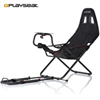 Playseat Unisex-Adult Gaming Chair RC0002, Black