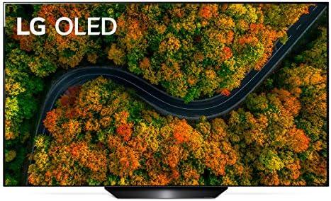 LG 65B9SLA - Smart TV OLED (65 pulgadas, 4K, OLED, DVB-T2, Wi-Fi ...