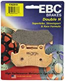 EBC Brakes FA69HH Disc Brake Pad Set