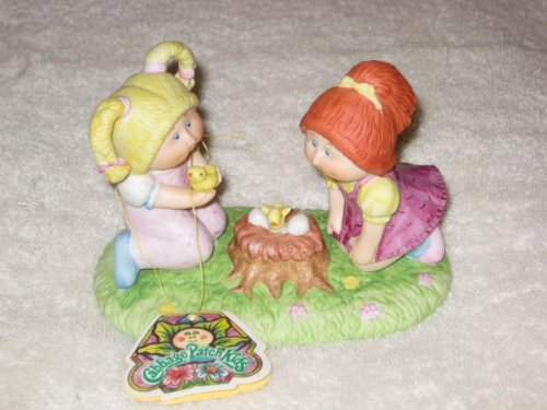 1985 Cabbage Patch Kids