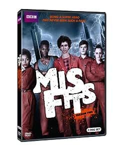 Misfits: Season 2