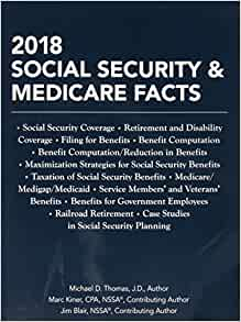 Your 2019 Guide to Social Security Benefits