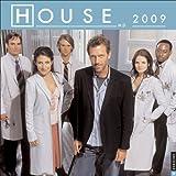: House, MD: 2009 Wall Calendar