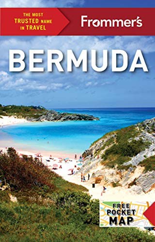 (Frommer's Bermuda (Complete)