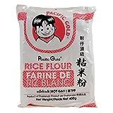 Rice Flour 400g (14oz) / Farine de riz 400g (14oz) (White Rice Flour)