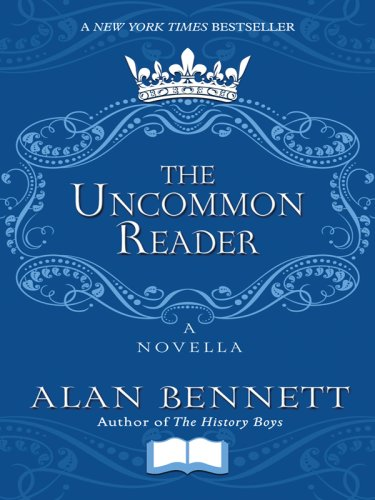 Read Online The Uncommon Reader (Thorndike Press Large Print Core Series) PDF