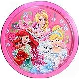 Disney Princesse 'Palace Pets' 25cm Horloge murale