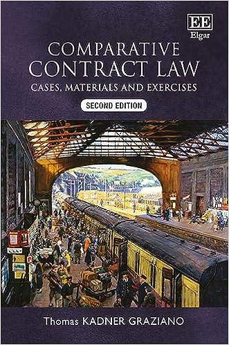 contract law audiobook uk
