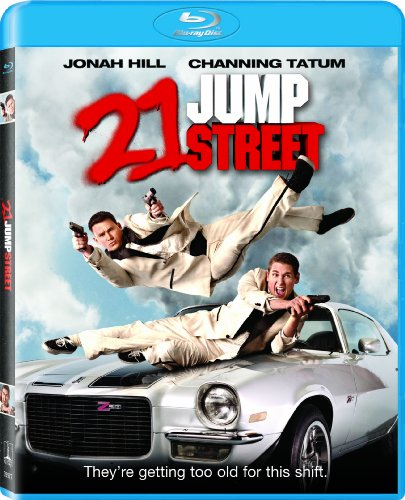 21 Jump Street (+ UltraViolet Digital Copy)  - Glass The Watch House Online